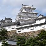 姫路城 平成の修理