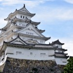 姫路城 白く華麗な大天守の見どころ