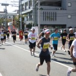 はじめてのフルマラソン 走り方