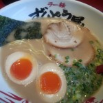 ラー麺ずんどう屋 加古川で食べました