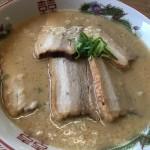 博多金龍 東加古川店 肉盛りラーメン 感想