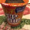 カップヌードル フカヒレスープ味 感想