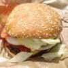 姫路でバーガーキングを食べてきました
