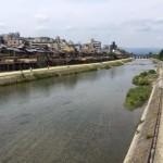京都 鴨川の川床はいつから?