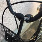100均の自転車用ライトは使えるのか?